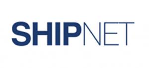 Shipnet logo