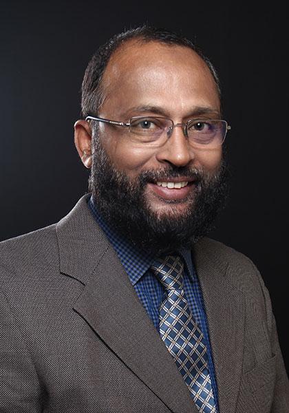 Akbar Husain